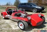 Classic 1986 Lotus SUPER 7 REPLICA for Sale