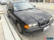 1994 BMW 3-Series 2 door for Sale