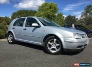 VW Golf mk4 volkswagen 1.6L automatic 1999 for Sale