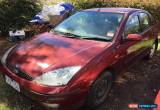 Classic ford focus 2005 for Sale