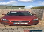 ford focus zetec estate 1.6 TDCi 2006 for Sale