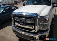 2015 Ford F-350 Super Duty for Sale