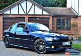 Classic 2003 BMW 3 Series 3.0 330Ci Sport 2dr for Sale