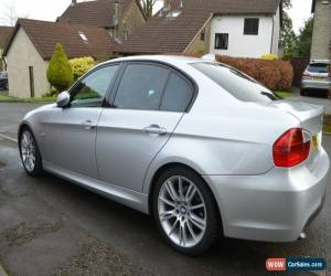 Classic 2006 BMW 320D M SPORT SILVER for Sale