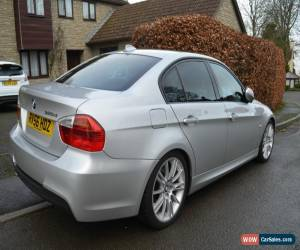 2006 Bmw 320D M SPORT for Sale in United Kingdom
