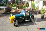 Classic 1997 Lotus Super Seven for Sale
