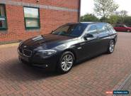 BMW 5 Series 520D SE 5 Door Touring AUTO for Sale