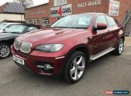 BMW X6 3.0TD auto 2009MY xDrive35d for Sale