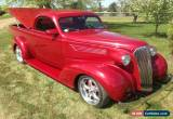 Classic 1937 Chevrolet Other Ute for Sale