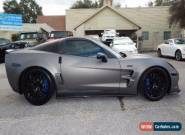 2012 Chevrolet Corvette ZR1 Coupe 2-Door for Sale