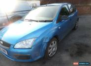 2006 FORD FOCUS LX 1.6 SPARES OR REPAIR for Sale