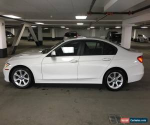 Classic 2012 BMW 3-Series 320i for Sale