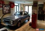 Classic Chevrolet: Camaro rs  for Sale