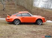 1968 Porsche 911 911 t for Sale