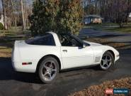 1992 Chevrolet Corvette Base Convertible 2-Door for Sale