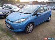 Ford Fiesta 1.4TDCi 2010.5MY Edge for Sale