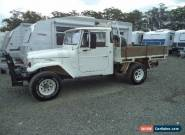 1967 FJ45 TOYOTA LANDCRUISER for Sale