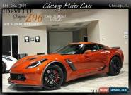2015 Chevrolet Corvette 2dr Coupe for Sale