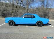 1966 Ford Mustang GT Coupe for Sale
