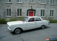 1964 Ford Falcon Futura for Sale