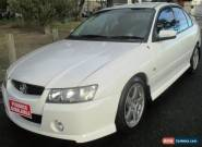 2006 Holden Commodore SV6 with RWC & REGO!! Automatic 5sp A for Sale