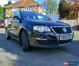 Classic VW PASSAT 2.0 TDI SE ESTATE 6 SPEED MANUAL for Sale