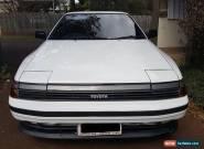 1987 Toyota Celica ST162 (ONO)  for Sale