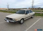 1982 Audi Other for Sale