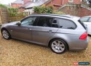 BMW 3 Series 2.0 318d M Sport Touring 5dr Auto 2011 for Sale