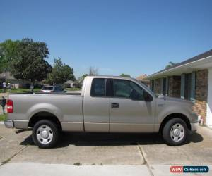 Classic 2004 Ford F-150 for Sale