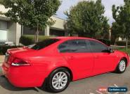 2014 FORD FALCON  EcoBoost  FG MkII 2.0T  NO RESERVE commodore camry  for Sale