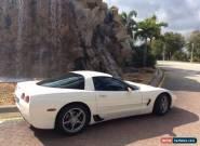 2001 Chevrolet Corvette Base Coupe for Sale