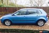Classic 2007 Volkswagen Polo 1.4 TDI S 5dr for Sale
