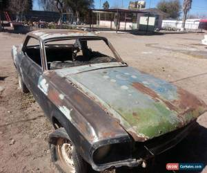 Classic 1967 Ford Mustang Base 2-Door for Sale