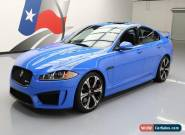 2013 Jaguar XF Base Sedan 4-Door for Sale