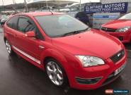 2006 Ford Focus 2.5 SIV ST-3 3dr for Sale