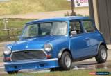 Classic 1977 Austin Mini Cooper for Sale