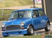 1977 Austin Mini Cooper for Sale