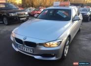 2013 BMW 3 Series 316d SE 4dr 4 door Saloon  for Sale