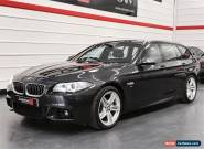 2015 BMW 5 Series 2.0 520d M Sport Touring Auto 5dr for Sale