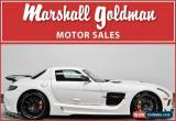 Classic 2014 Mercedes-Benz SLS AMG Base Coupe 2-Door for Sale