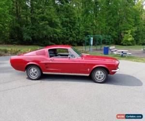 Classic 1967 Ford Mustang Standard for Sale