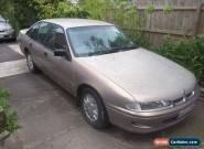 VS Commodore Executive Sedan for Sale