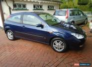 FORD FOCUS 3DR 1.6 LC53FNH for Sale