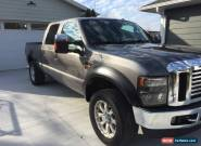 2010 Ford F-250 Lariat for Sale