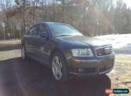 Audi: A8 Long wheel base for Sale