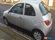 2006 FORD KA STYLE SILVER for Sale