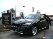2011 11 BMW X1 18d 2.0 sDRIVE SE 5 DOOR for Sale