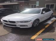 BMW: 340i xDrive M-Line for Sale