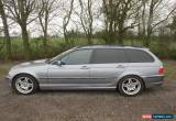 Classic 2004 BMW 3 Series 2.0 318i Sport Touring 5dr for Sale